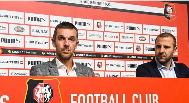 Stade Rennais : Le club veut ce joueur mais n'a pas les moyens ! 1