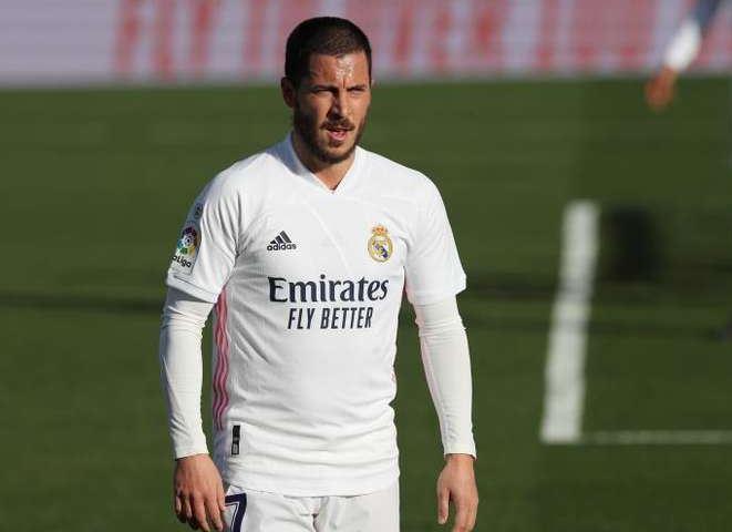 Real Madrid : Eden Hazard ne se fera pas opérer ! 1