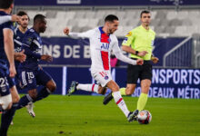 Photo of Ligue 1 - 28ème j. | Les notes de Bordeaux - PSG (0-1)