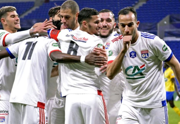 OL : Ce Lyonnais a refusé d'aller rejoindre sa sélection ! 1