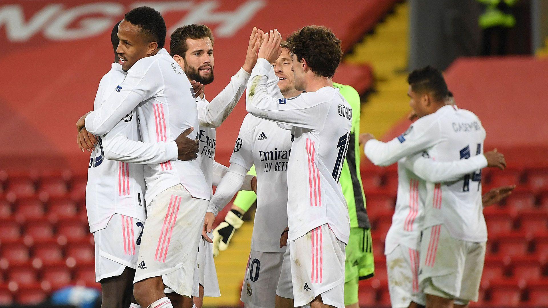 Real Madrid : Ces quatre joueurs sont intouchables pour le club madrilène ! 1