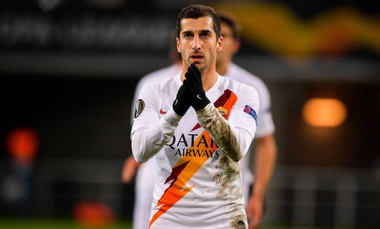Ligue Europa - 1/4 retour | Les notes de AS Roma - Ajax (1-1) 5