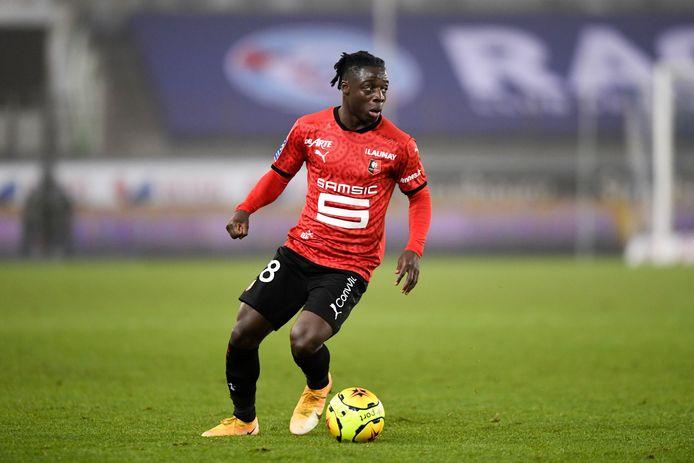 Stade Rennais : Jérémy Doku désigne un axe qu'il a amélioré dans son jeu ! 1