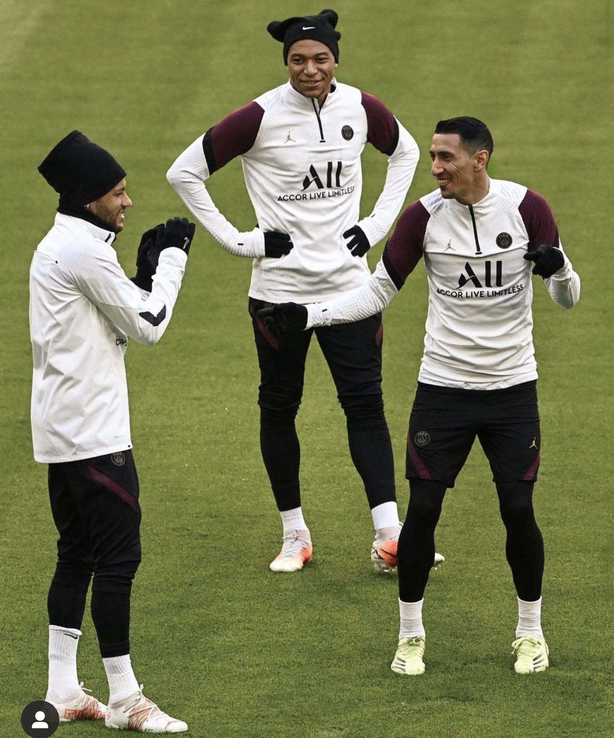 PSG : Quelques inquiétudes levées avant le choc face à Manchester City ! 1