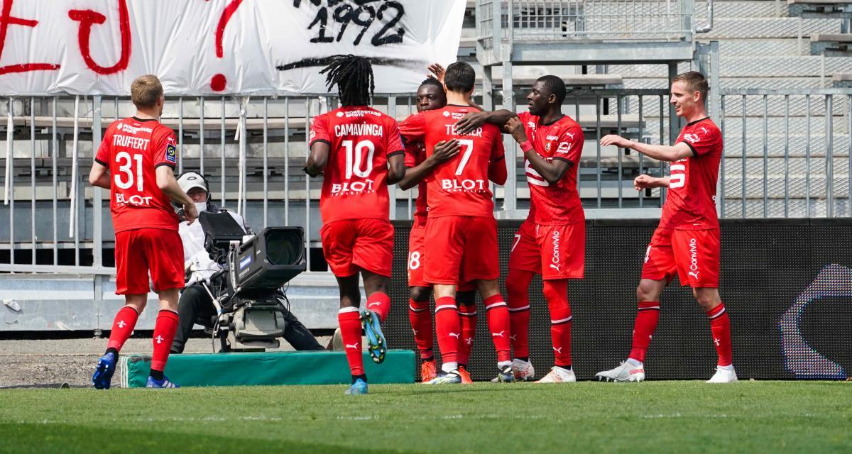 Stade Rennais : Liverpool n'aurait pas lâché ce jeune talent breton ! 1