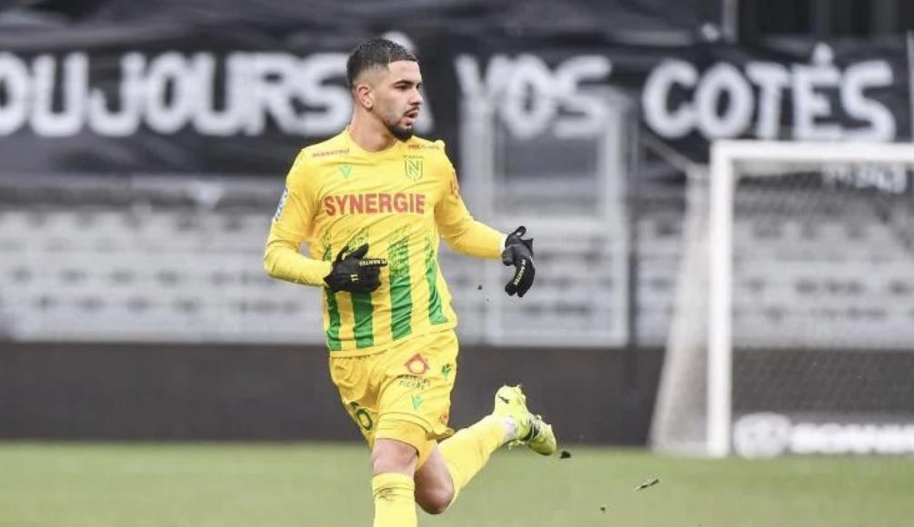 FC Nantes : La réponse de Louza victime d'insultes racistes et menaces de mort ! 1