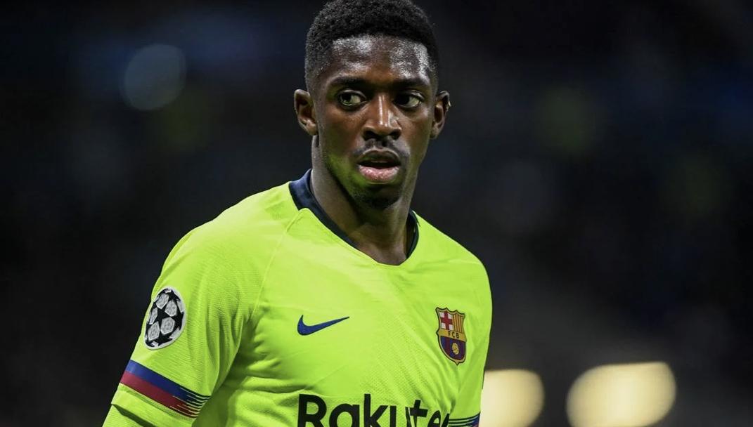 FC Barcelone : Le dossier Dembélé commence à inquiéter les dirigeants catalans ! 1
