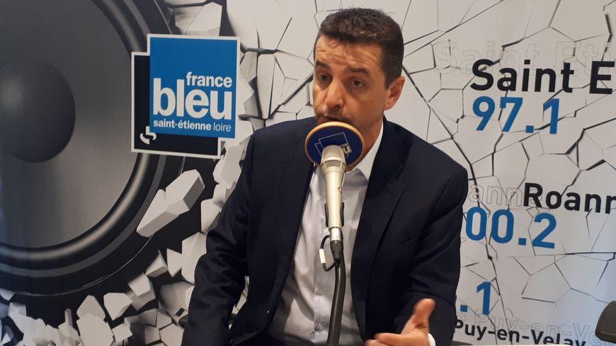 ASSE : Le maire de Saint-Etienne n'arrive pas à digérer ces deux départs ! 1