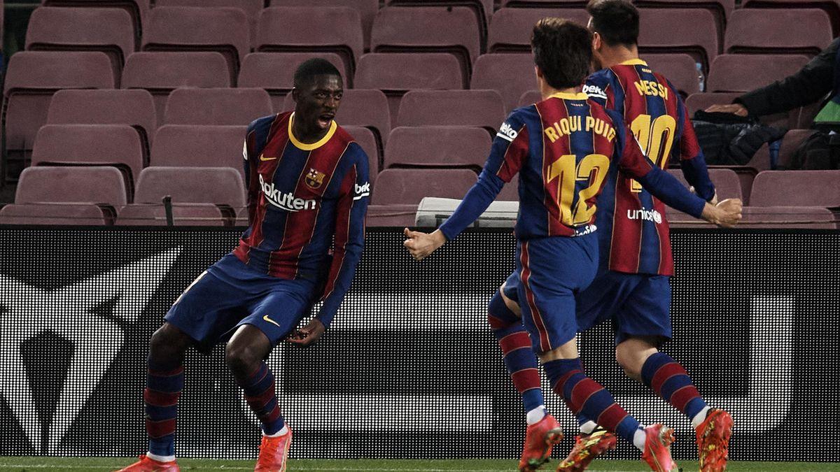 Liga – 29ème j. | Les notes de FC Barcelone – Valladolid (1-0) 1