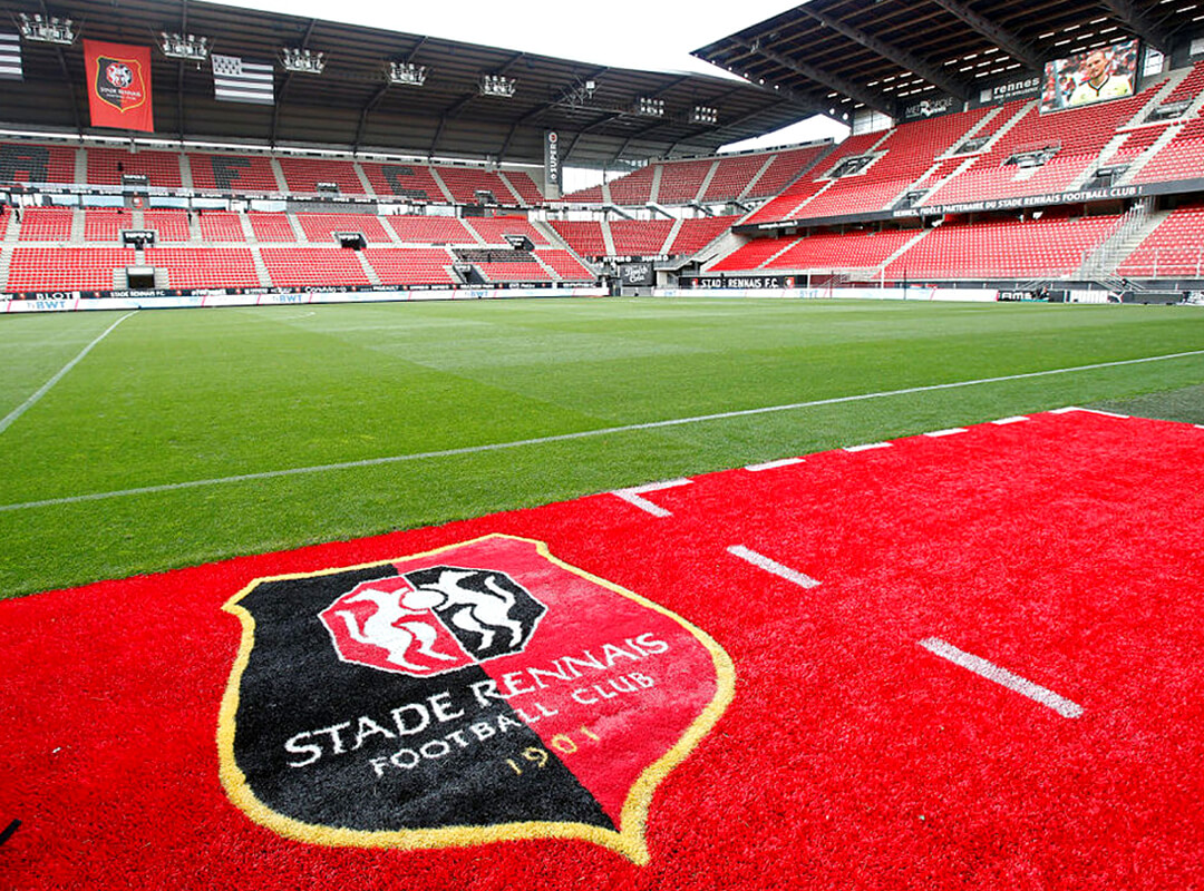 Stade Rennais : Avant de connaître le succès dans le club breton, il est passé par toutes les émotions ! 1