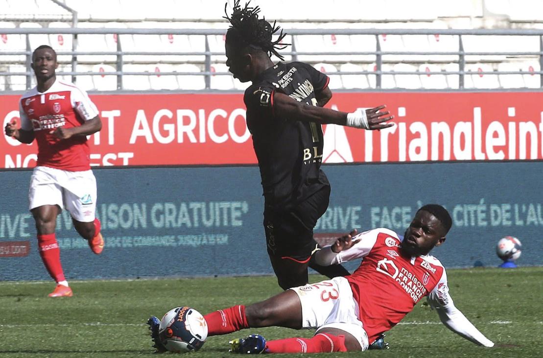 Stade Rennais : Touché au dos, Camavinga donne de ses nouvelles ! 1