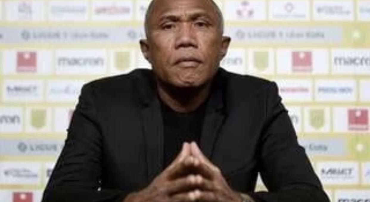 FC Nantes : La réaction feignante de Kombouaré sur les propos de Longoria ! 1