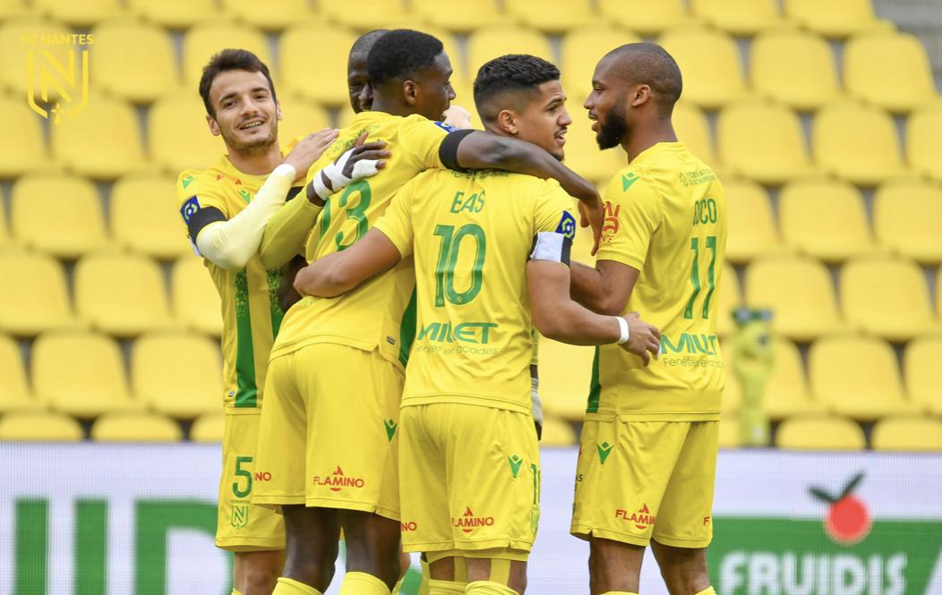 FC Nantes : Ils aimeraient être récompensés dans un autre contexte ! 1