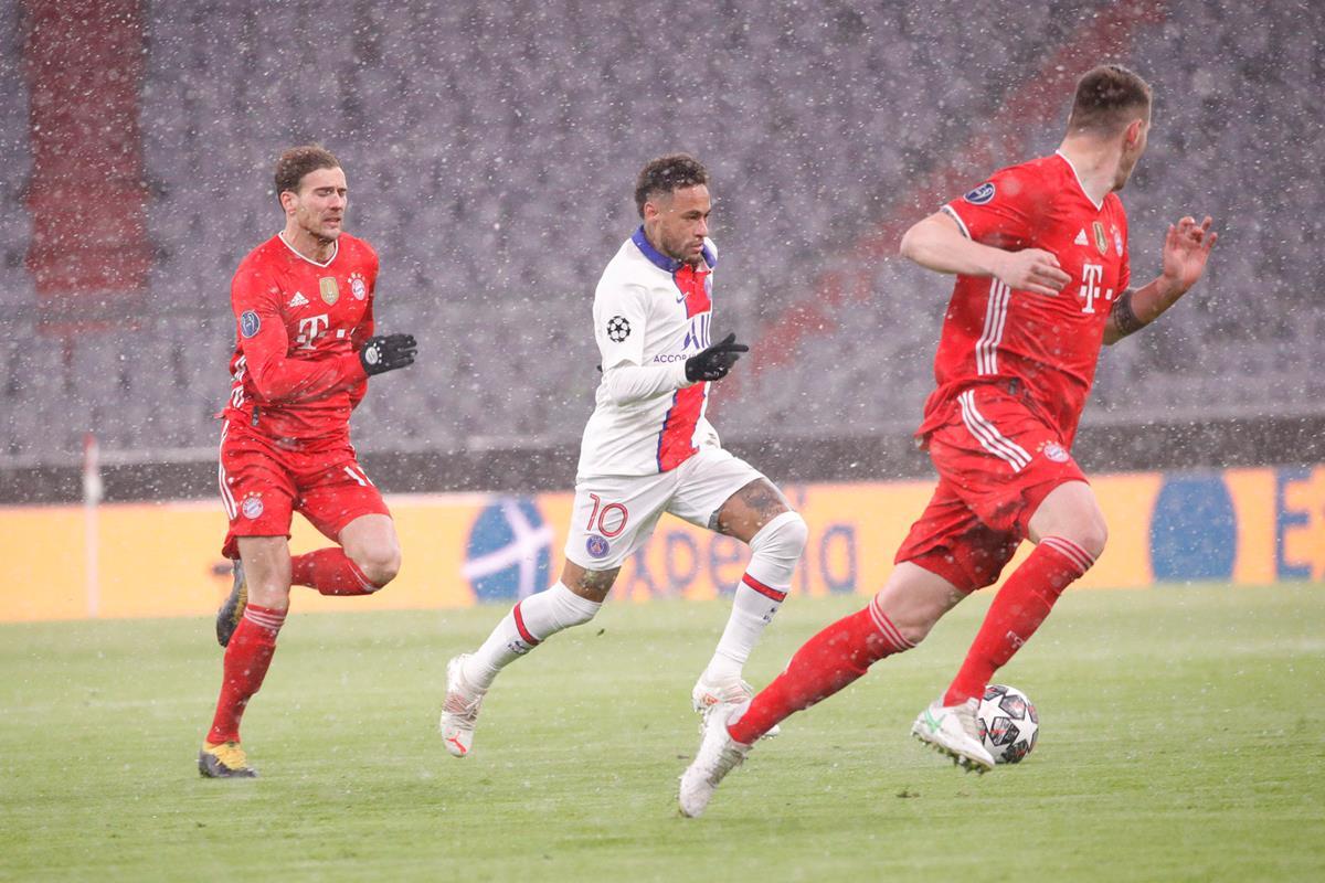 PSG : La très bonne nouvelle avant le retour contre Bayern ! 1
