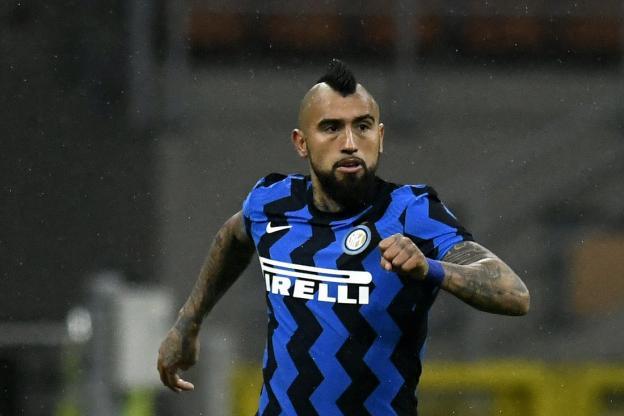OM : Pourquoi Vidal ne voudrait pas rejoindre le club phocéen ? 1