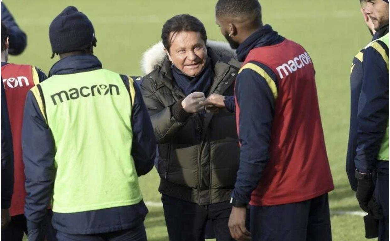 FC Nantes : Comment Kita a boosté les Canaris avant Strasbourg ? 1