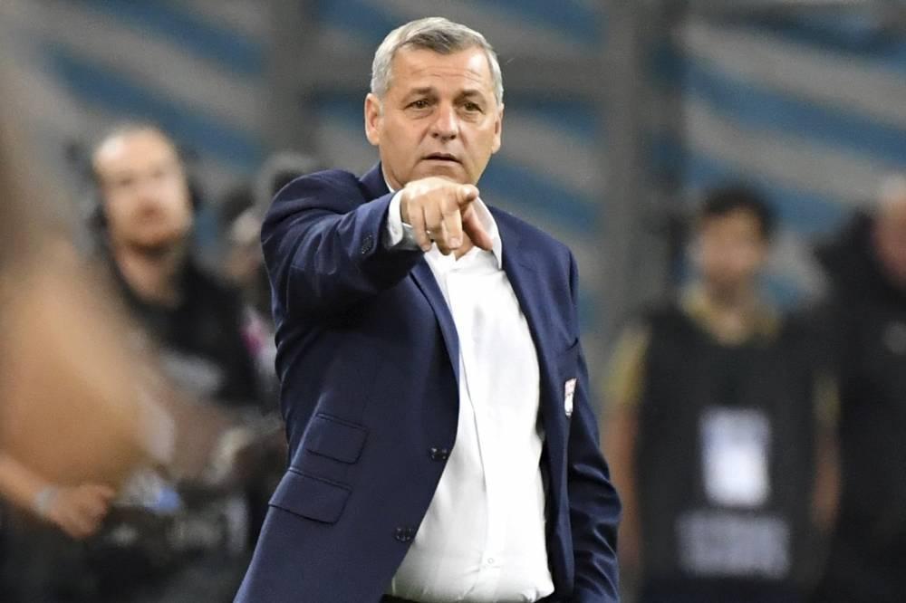 Stade Rennais : Génésio estime que ce breton «deviendra un grand joueur» 1