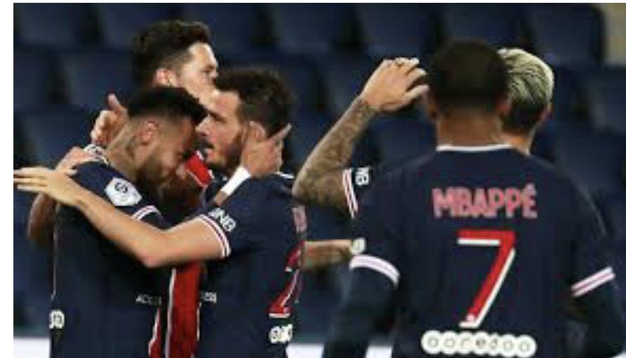 PSG : Ce joueur de Guardiola veut jouer contre le club francilien en demi-finale de LdC ! 1