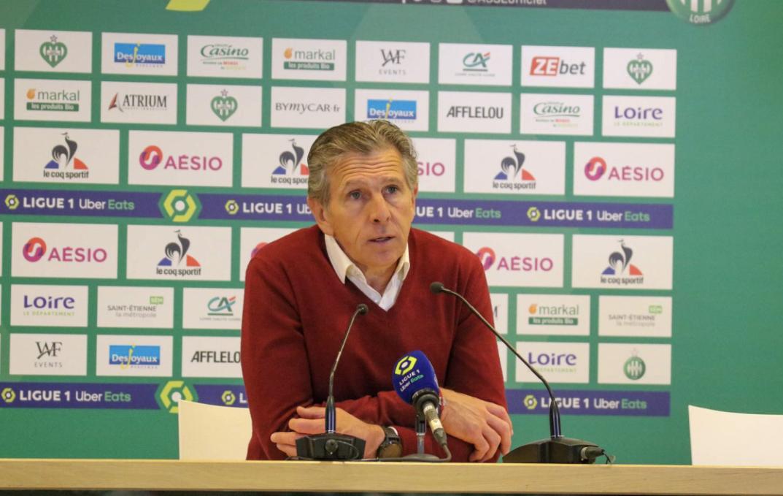 ASSE, FC Nantes : Le club canari pourrait rendre service à Claude Puel ! 1
