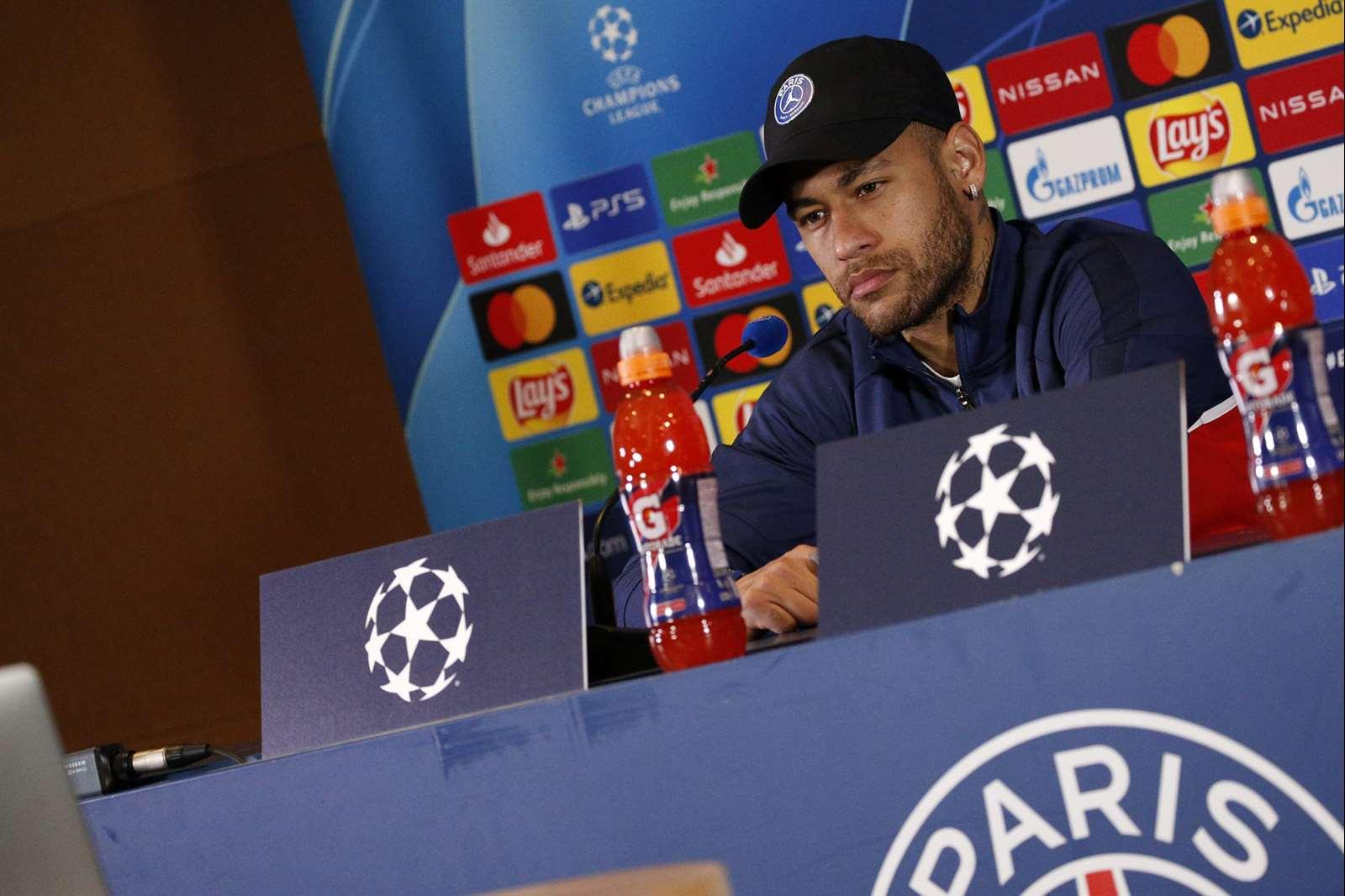 PSG : La réponse rassurante de Neymar sur son avenir avec le club francilien ! 1