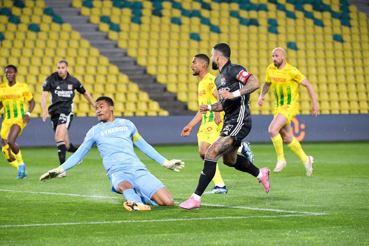 FC Nantes : Le club est à trois matchs pour battre ce triste record ! 1