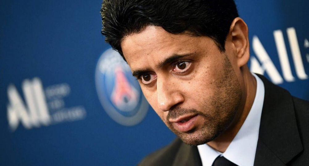 PSG: Al-Khelaïfi s'exprime sur son opposition à la Super League ! 1