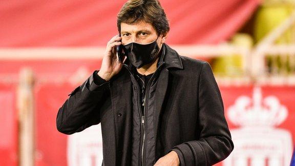 PSG : Leonardo négocie pour la baisse du prix de ce joueur ! 1