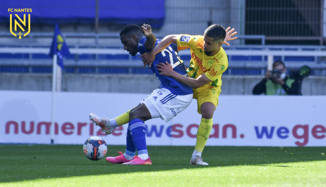 FC Nantes : Cette demande presque improbable réitérée par Kombouaré ! 1