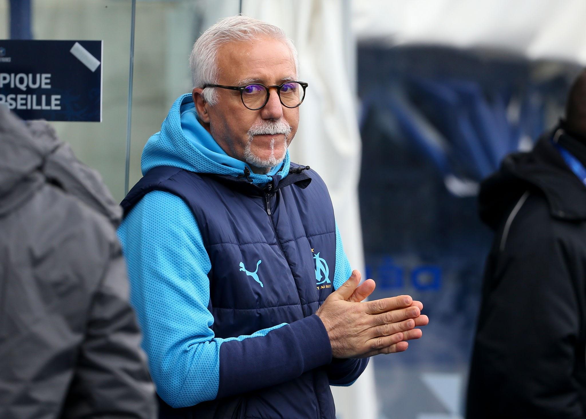 OM : Il doit son succès à Nasser Larguet ! 1