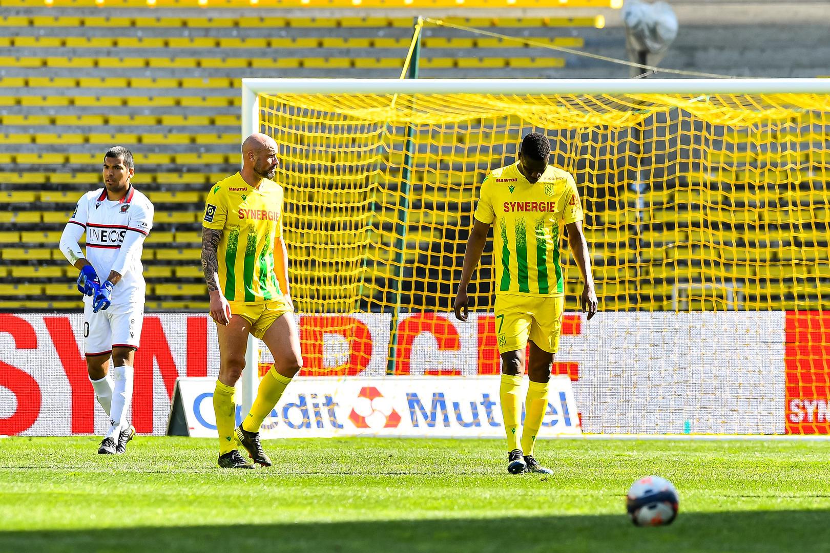 FC Nantes : «C'est vrai, on est dans une impasse !», reconnaît ce Canari ! 1