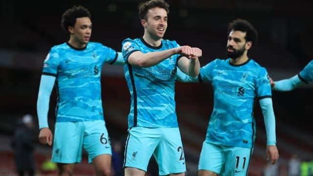 Premier League - 30ème j. | Les notes de Arsenal - Liverpool (0-3) 1