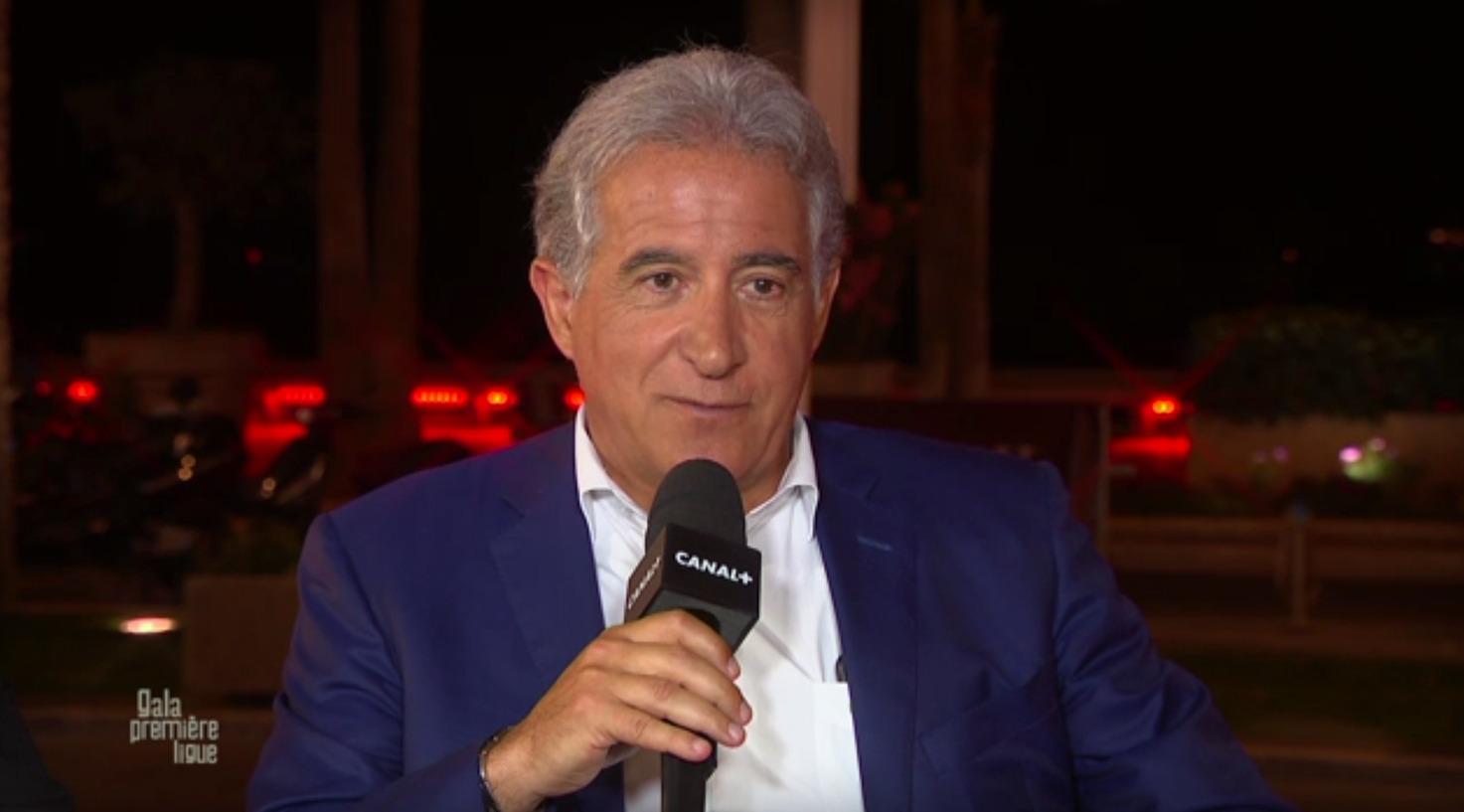 ASSE : La position de Bernard Caiazzo sur la Super League ! 1