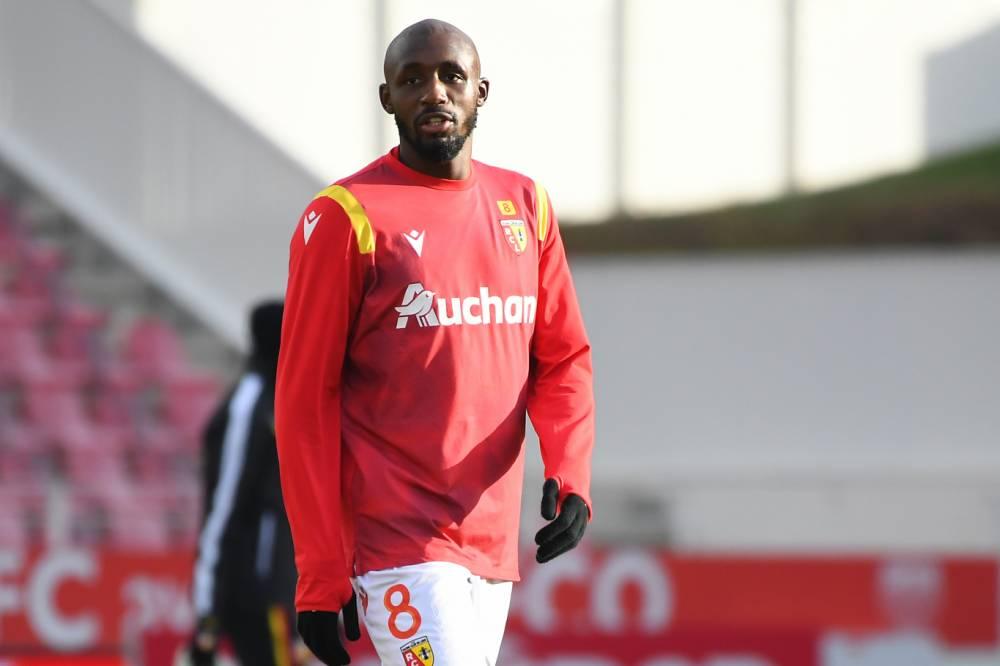 RC Lens : Seko Fofana ne s'était pas fixé comme seul objectif le maintien ! 1