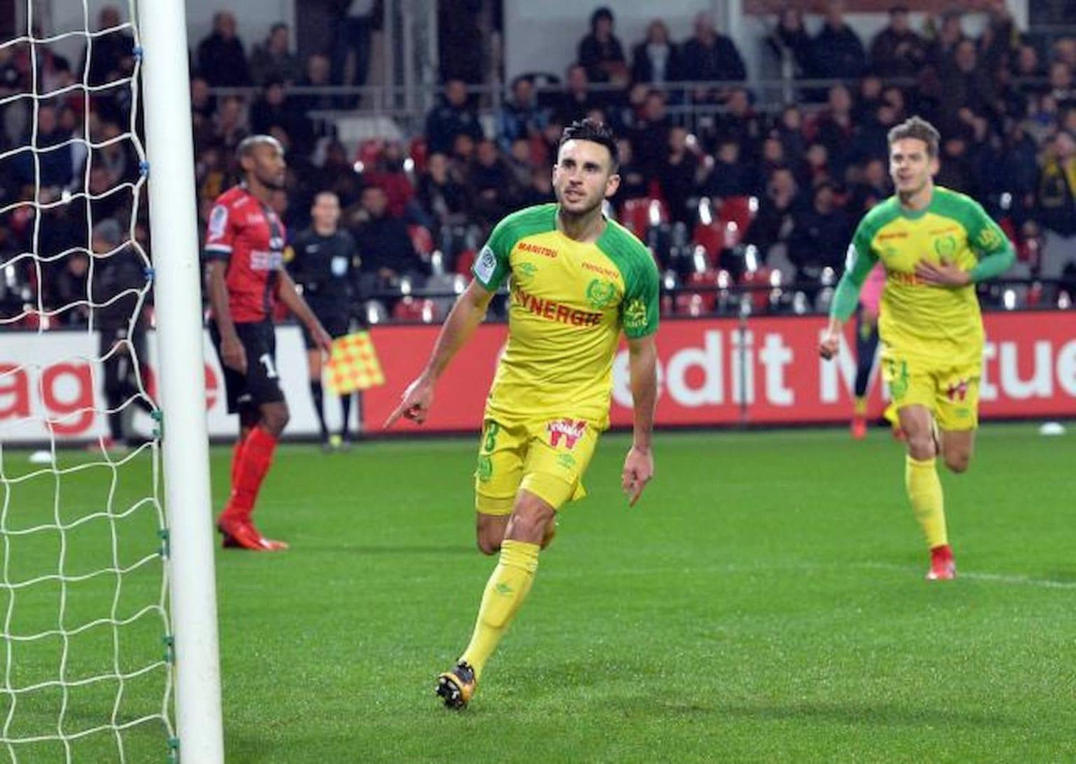 FC Nantes : Thomasson n'a toujours pas digéré cet acte de son ancien club ! 1