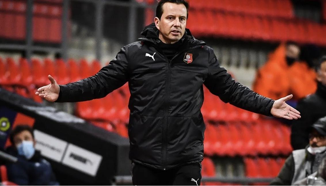 Stade Rennais : L'ancien coach Stéphan serait bientôt de retour en Ligue 1 ! 1