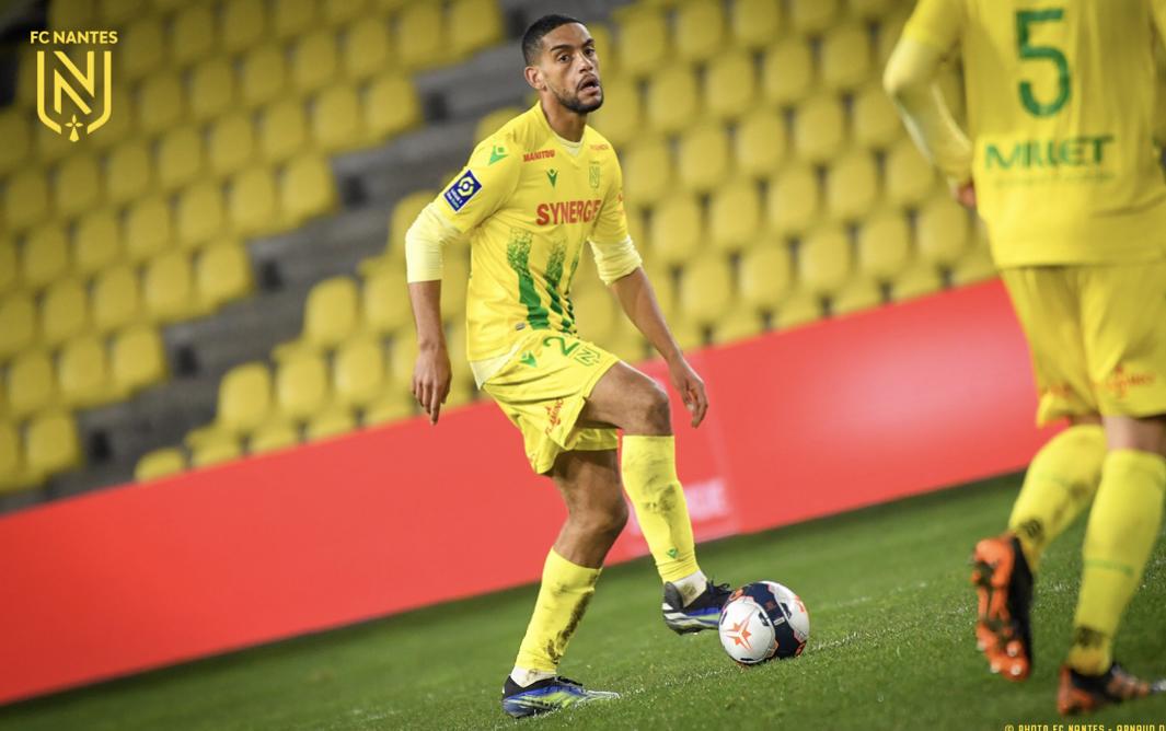 FC Nantes : Pour Castelletto, ce débat n'est pas à l'ordre du jour ! 1