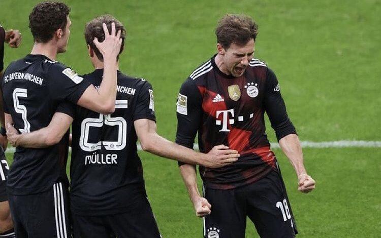 Bundesliga - 27ème j. | Les notes de Leipzig - Bayern (0-1) 7
