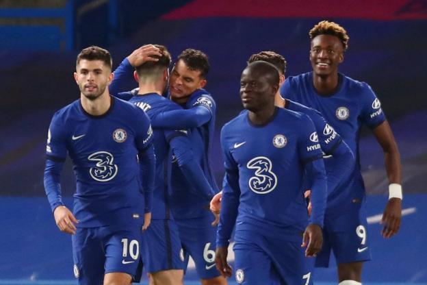 Premier League - 31ème j. | Les notes de Crystal Palace - Chelsea (1-4) 1