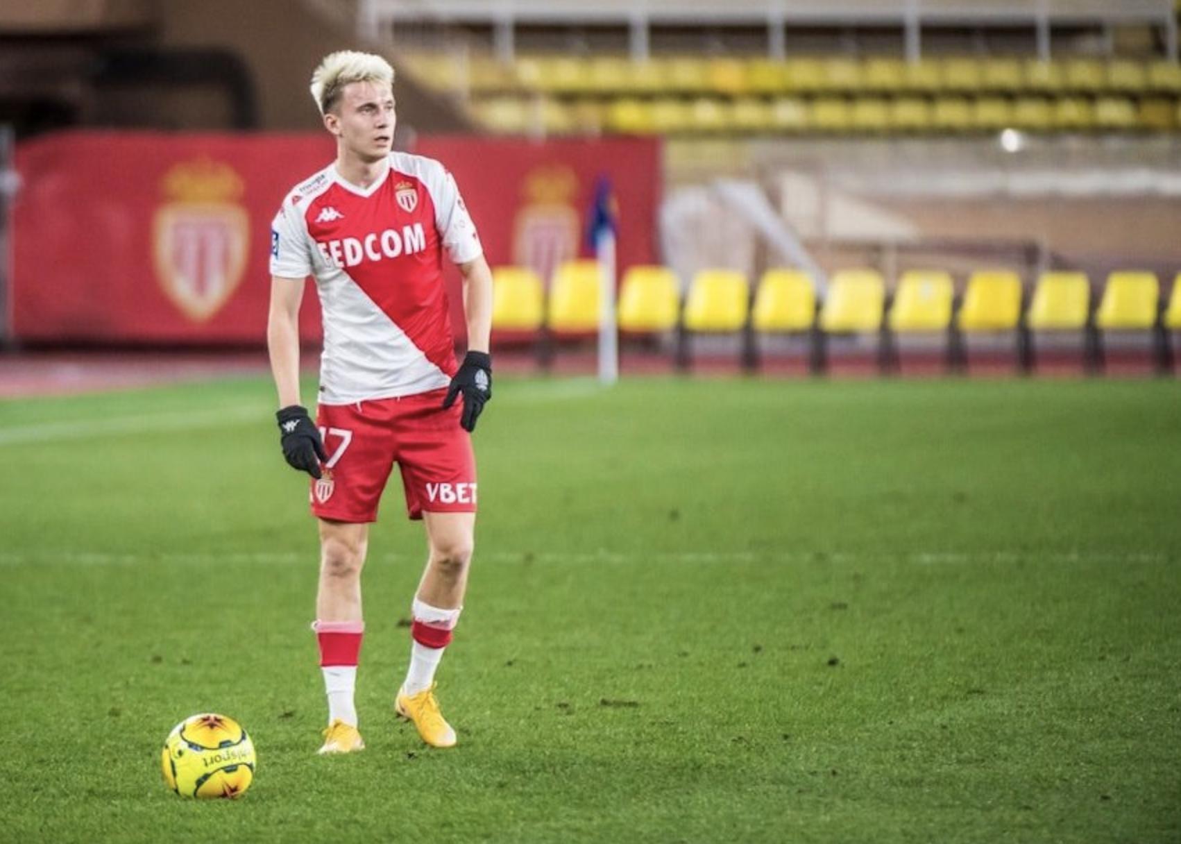 Ligue 1 – 32ème j. | Les notes de Monaco – Dijon FCO (3-0) 1