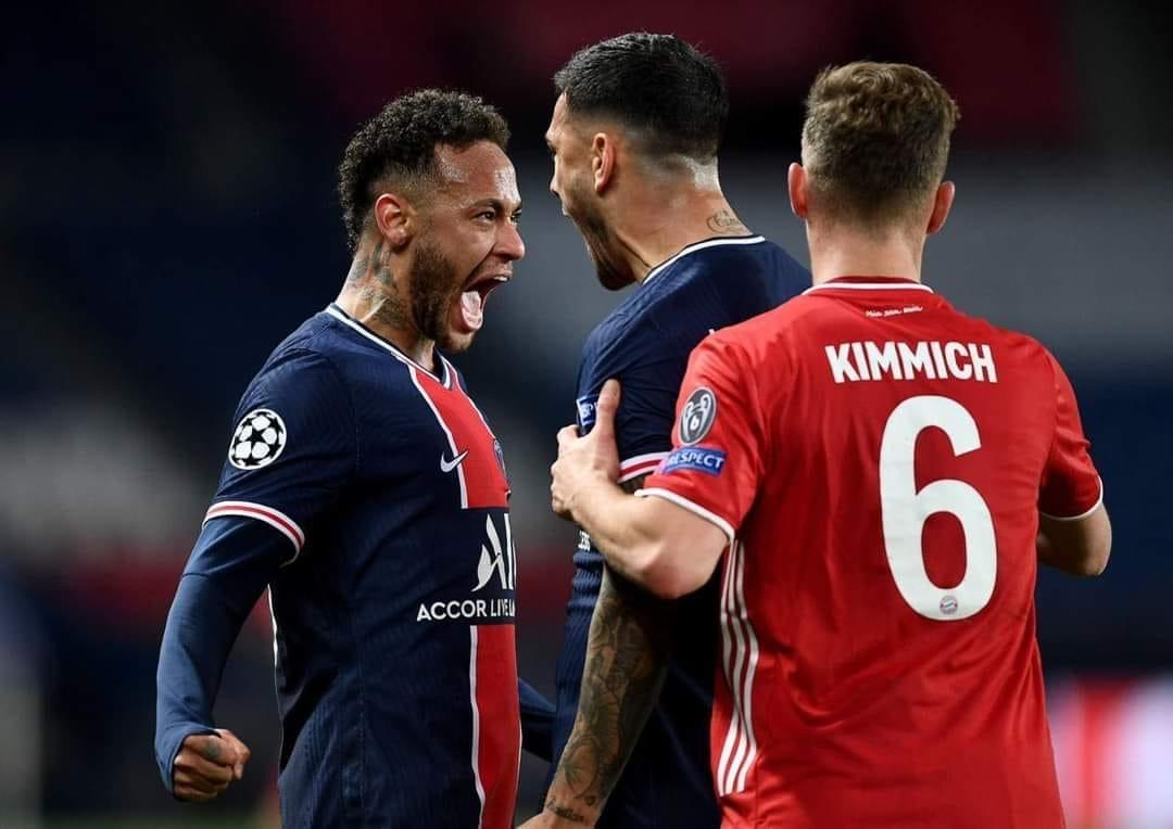 PSG : La Punchline cinglante de Neymar pour répondre à Kimmich ! 1