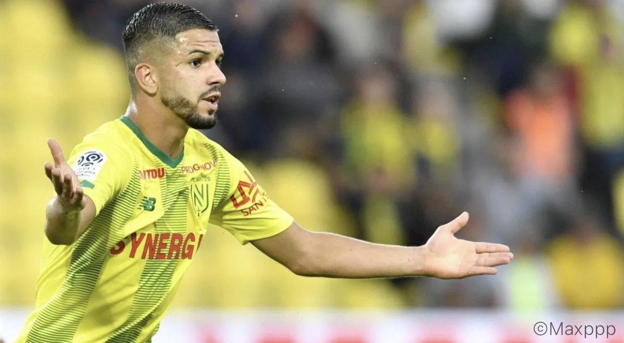 FC Nantes : Le club réagit aux insultes racistes et menaces de mort faites à Louza ! 1