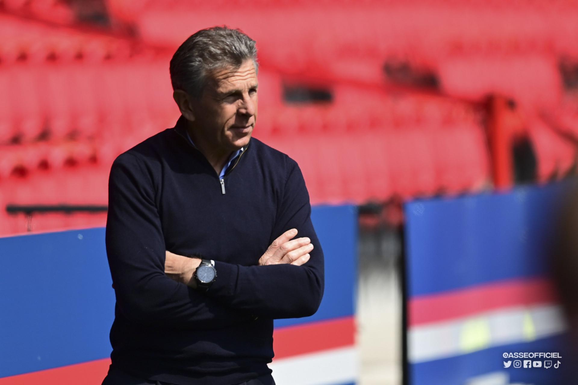 ASSE : Le club devrait encore devoir se frotter à Galatasaray ! 1