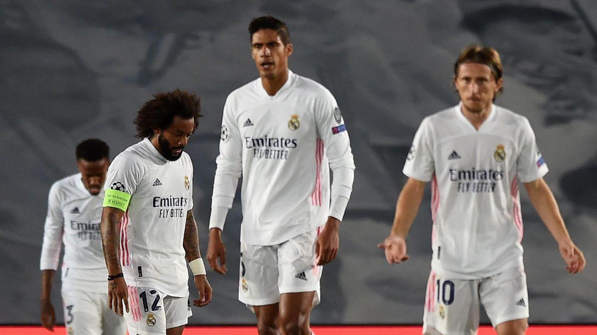 Real Madrid : Le club ferait des pieds et des mains pour garder cet élément ! 1