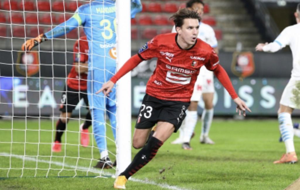 Stade Rennais : Pourquoi Adrien Hunou devait partir avant la fin de saison ? 1