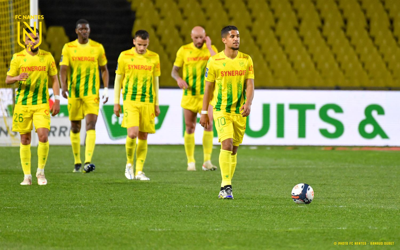 FC Nantes : Le club possède un avantage sur ses concurrents au maintien ! 1