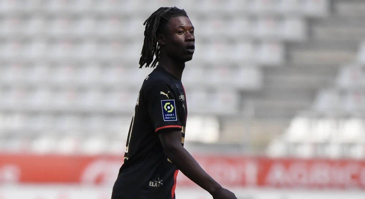 Stade Rennais : Pourquoi Eduardo Camavinga ne veut pas prolonger ? 1