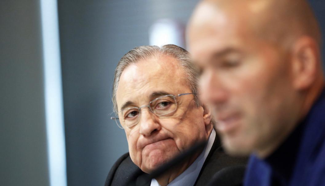 Real Madrid : Le club connaît une terrible chute durant ces 3 dernières années ! 1