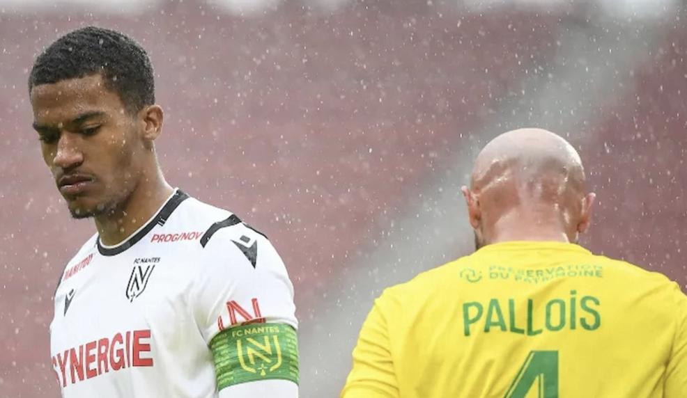 """FC Nantes : Il pense que le club canari est à """"80% en Ligue 2"""" 1"""
