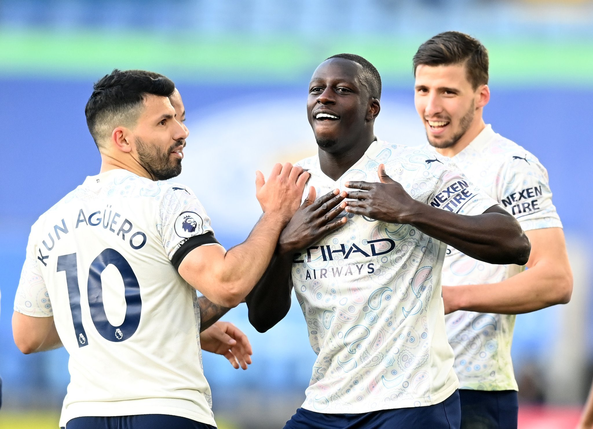 Premier League - 30ème j. | Les notes de Leicester City - Manchester City (0-2) 1