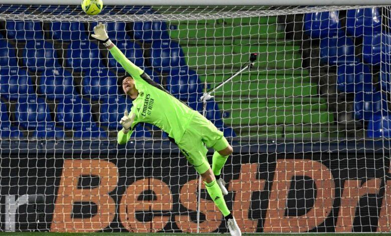 Liga – 31ème j.   Les notes de Getafe – Real Madrid (0-0) 52